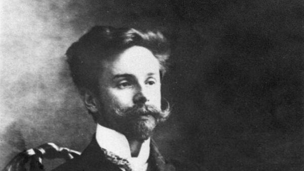 ロシアの作曲家アレクサンドル・スクリャービン - Sputnik 日本