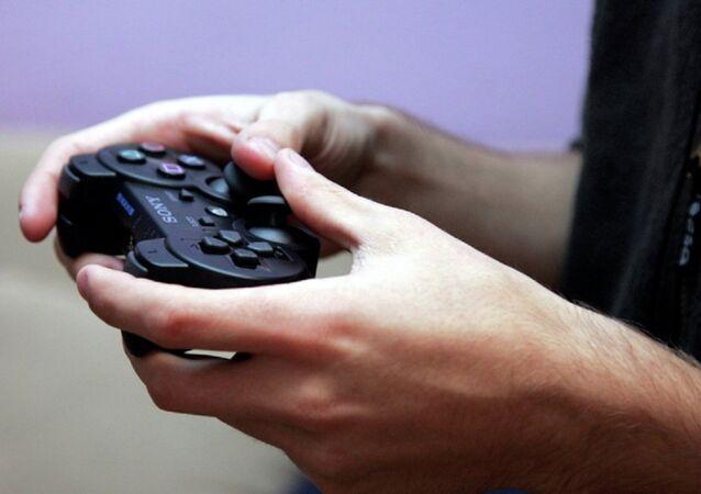 ゲームパッド PS4
