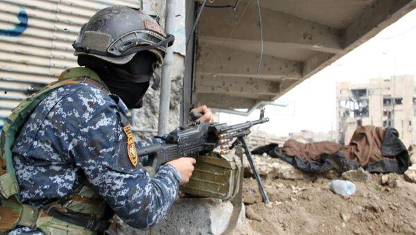 イラク兵士、捕虜を殺害する動画がネット上に 「戦争法規をないがしろに」 【動画】 - Sputnik 日本