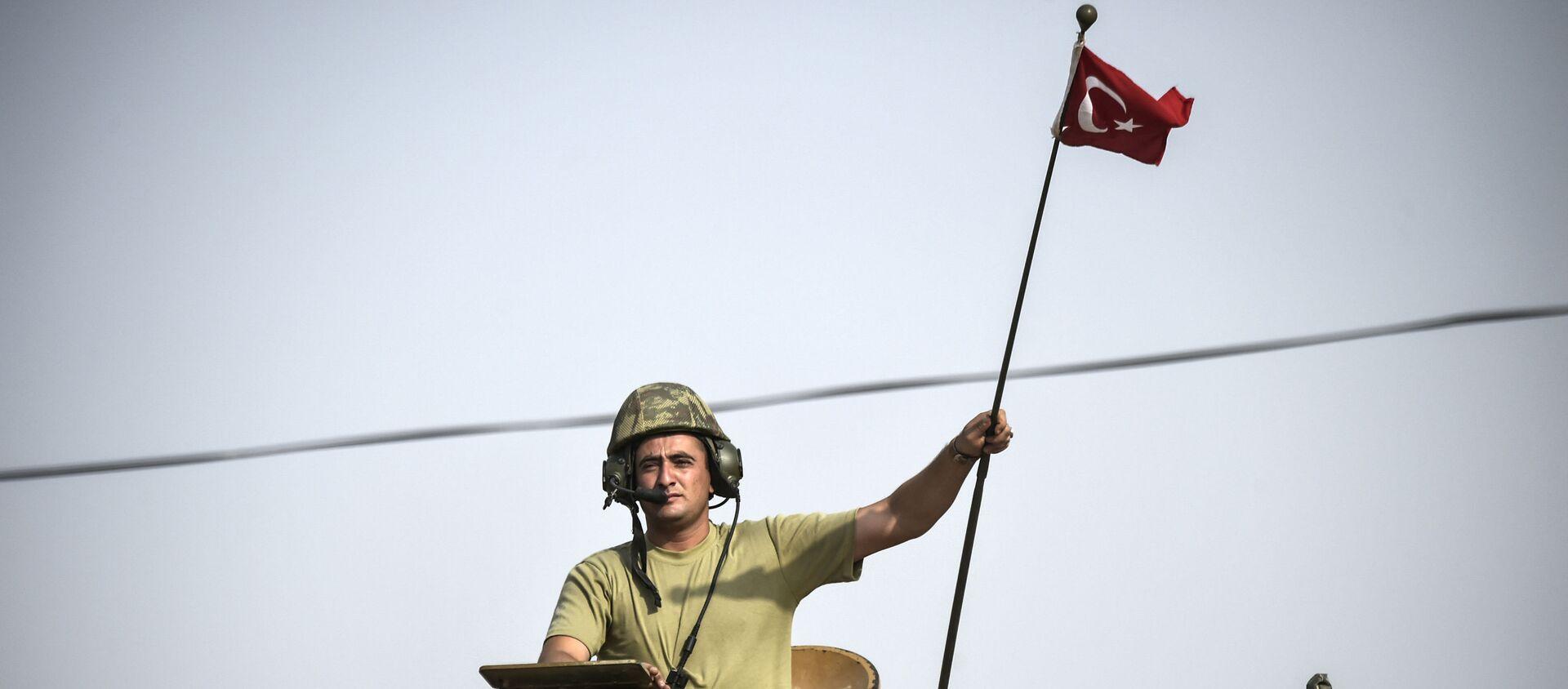 トルコ軍 - Sputnik 日本, 1920, 23.09.2021