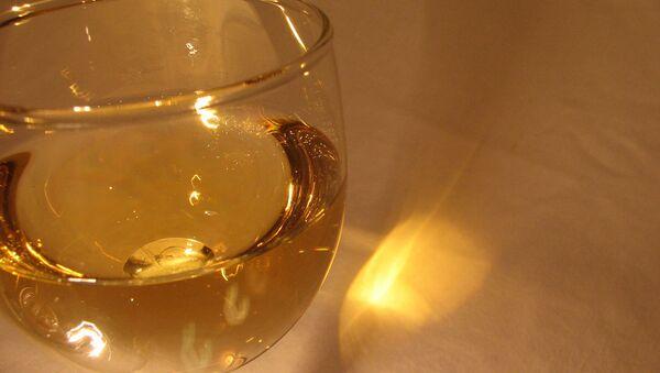 白ワイン - Sputnik 日本