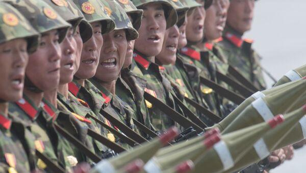 日米韓首席代表、北朝鮮情勢を協議 - Sputnik 日本