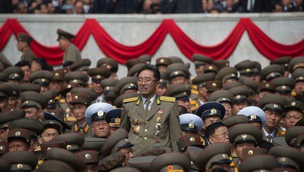ASEAN、北朝鮮に安保理決議順守求める - Sputnik 日本
