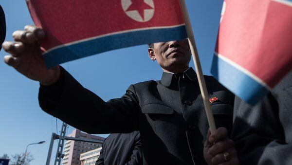 米国の「愚かな妄想」 北朝鮮が方針転換を求める - Sputnik 日本