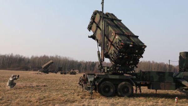 米国のミサイル防衛システム - Sputnik 日本