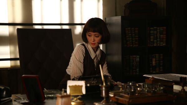 日本の俳優ら ロシアのTV映画シリーズ「スパイ・ゾルゲ」に出演 - Sputnik 日本