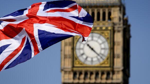 英国の旗 - Sputnik 日本