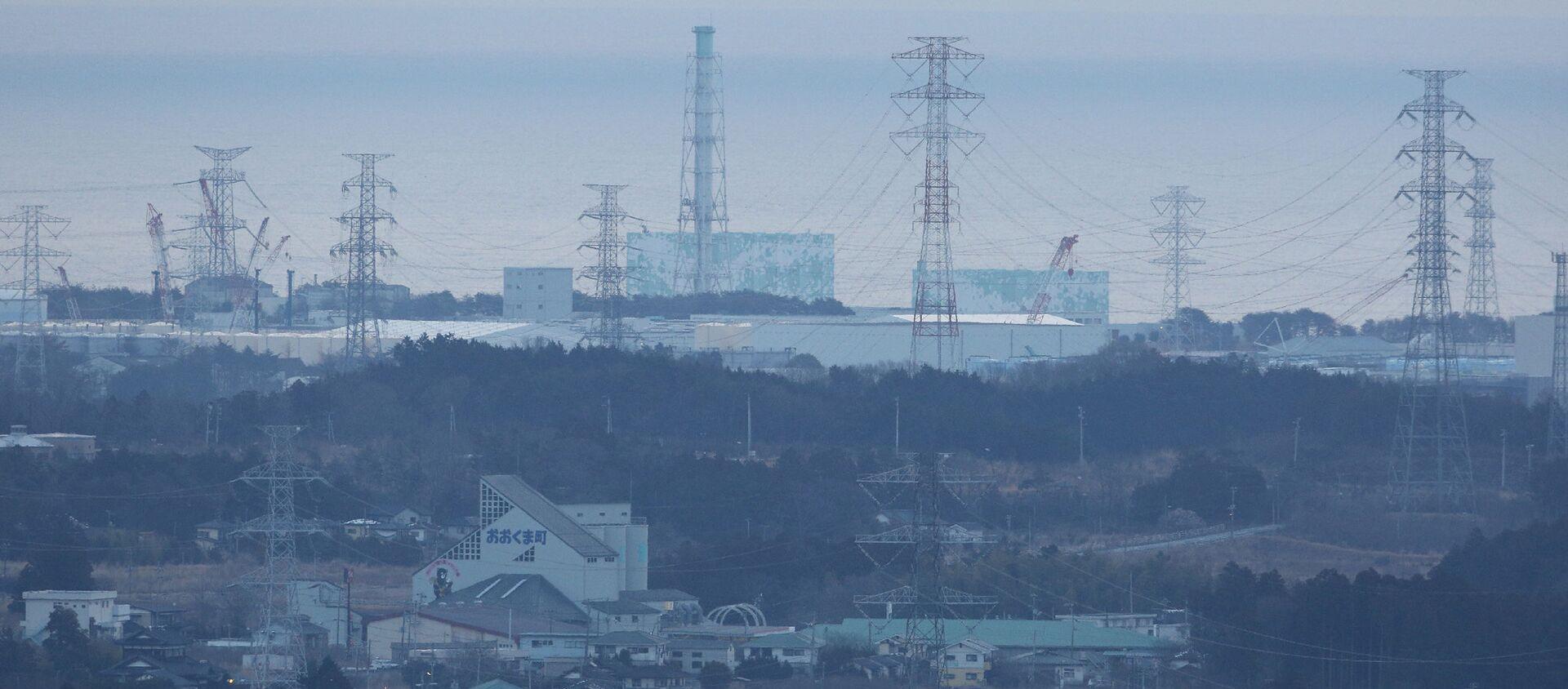 福島県 - Sputnik 日本, 1920, 05.03.2021
