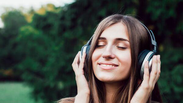 宇宙の写真が音楽に変貌 聴くことも可能 - Sputnik 日本