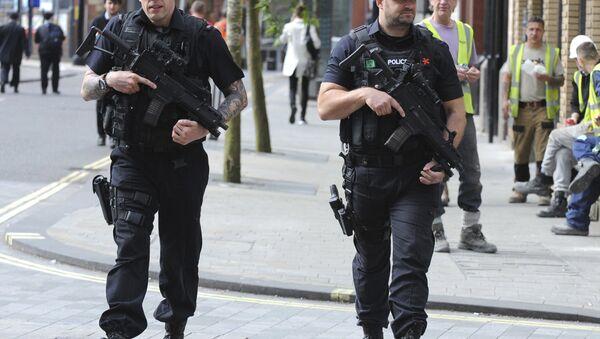 マンチェスター爆破テロ 犯行容疑者はサルマン・アベディ(22)警察が発表 - Sputnik 日本