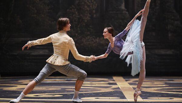 ロシアの季節、開会式直前!ボリショイ・バレエのスターに差し入れをするなら何がいい? - Sputnik 日本