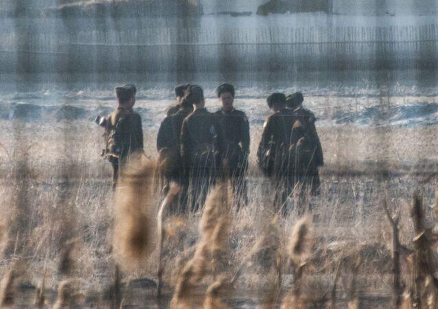 韓国、北朝鮮無人機と断定 「軍は厳しく懲罰する」