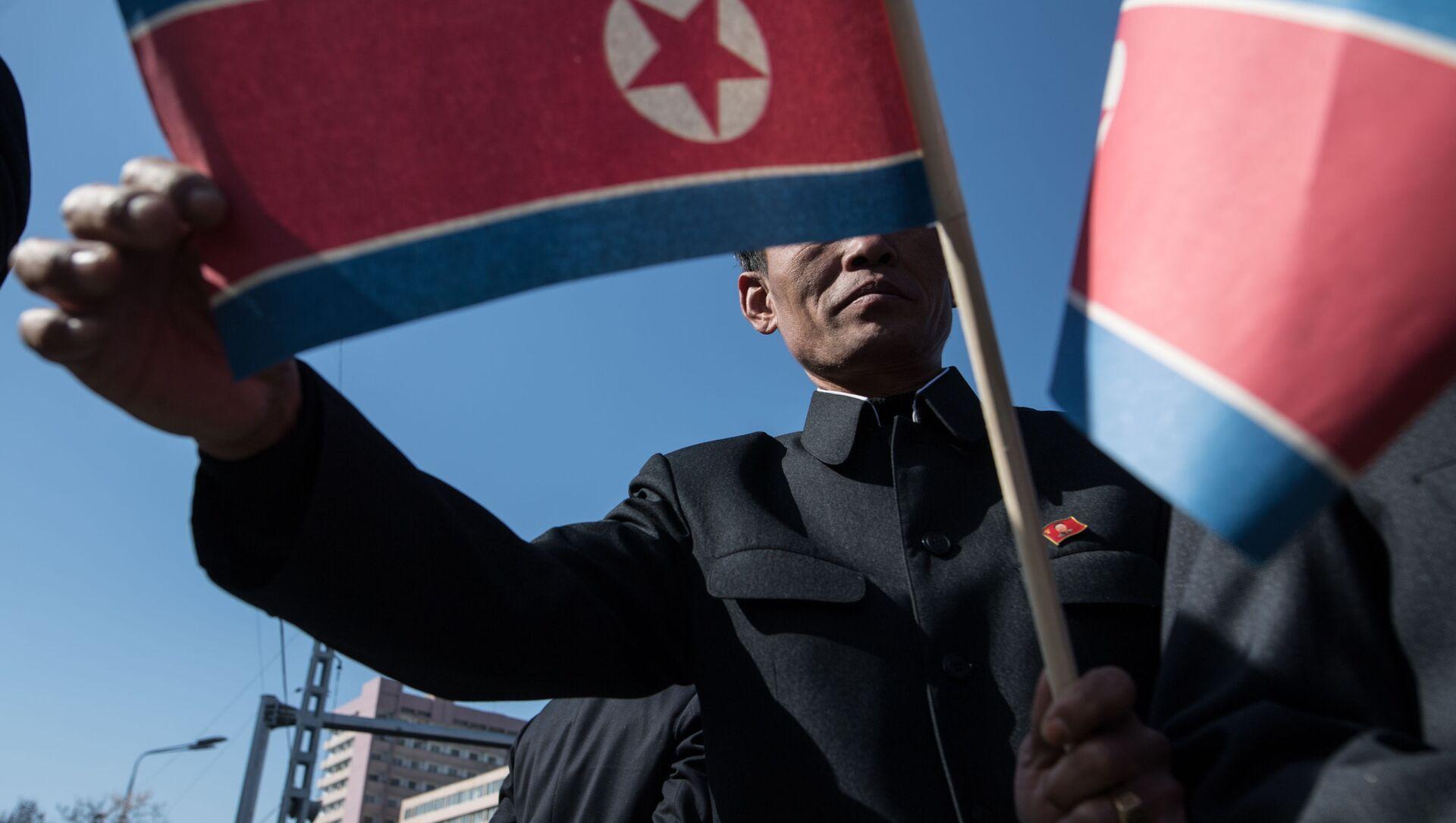 北朝鮮が東京五輪に参加しない=聯合ニュース - Sputnik 日本, 1920, 06.04.2021
