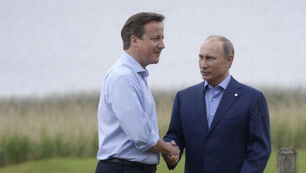 英経済紙「プーチン大統領はEU崩壊に関心なし」 - Sputnik 日本