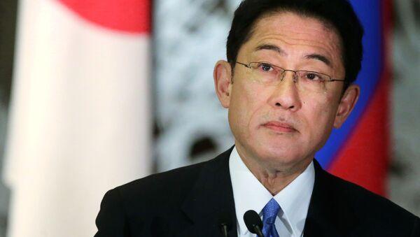 岸田首相 - Sputnik 日本