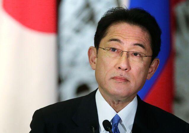 衆議院 第100代首相に岸田氏を指名