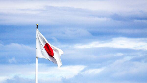 日本国旗 - Sputnik 日本
