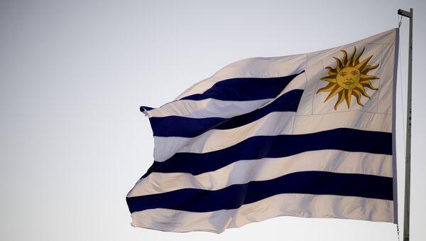 ウルグアイの旗 - Sputnik 日本