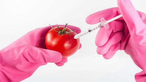 遺伝子組み換え食品:普通の食べ物、それとも生物兵器? - Sputnik 日本
