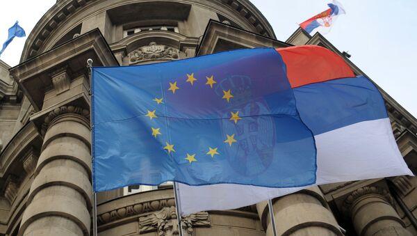 セルビアは最後の非加盟国になってもNATOに加盟しない=セルビア国防相 - Sputnik 日本