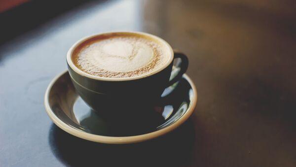 コーヒーは長寿の秘訣  - Sputnik 日本