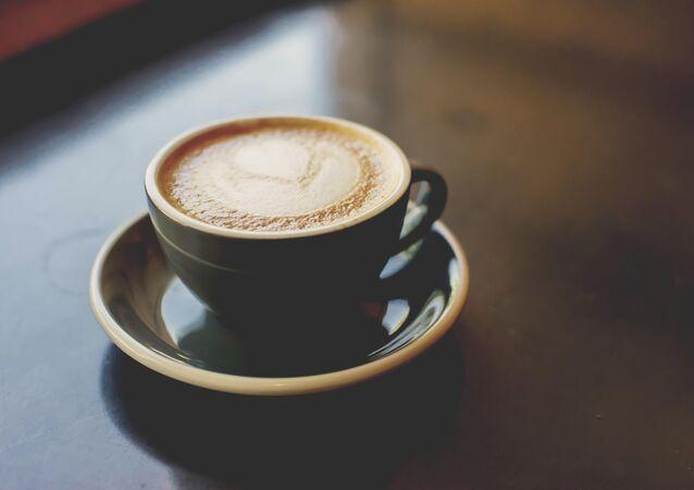 コーヒーは長寿の秘訣
