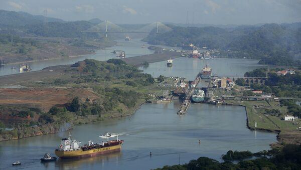 ナチス パナマ運河破壊を計画していた - Sputnik 日本