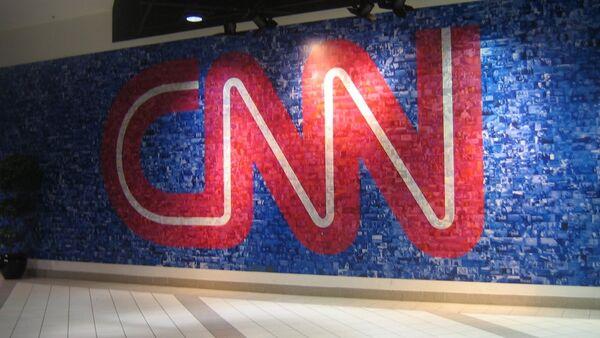 CNN - Sputnik 日本