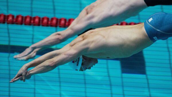 水泳 - Sputnik 日本