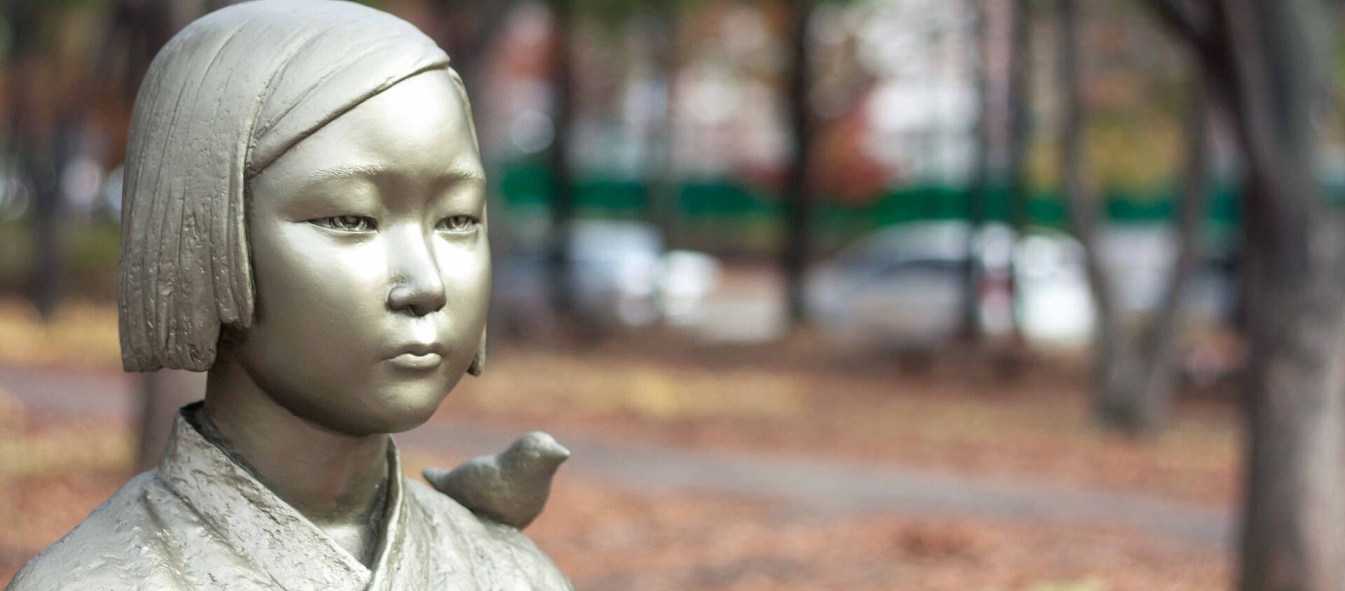 従軍慰安婦像 - Sputnik 日本, 1920, 18.06.2021
