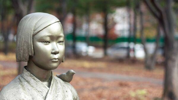 慰安婦は報酬をもらって売春 駐米日本総領事の発言に韓国人社会が反発 - Sputnik 日本