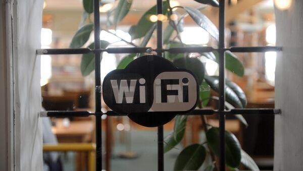 ウィキリークスがCIA機密を公開 Wi-fi ユーザーを位置確認し、有害ファイルに感染させるツール - Sputnik 日本