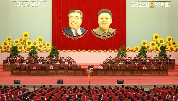 「中露、米にいじけた国」と北朝鮮が非難 - Sputnik 日本