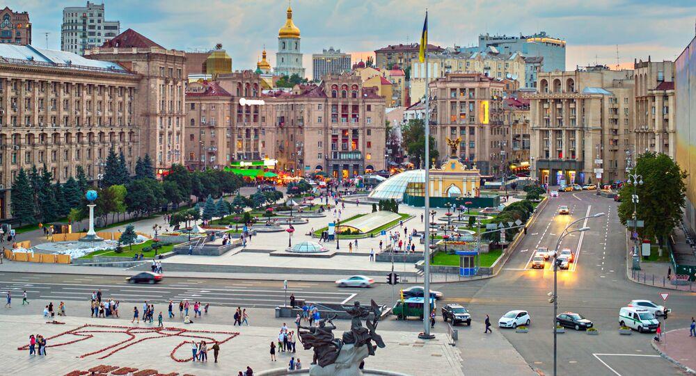 ウクライナ・キエフ