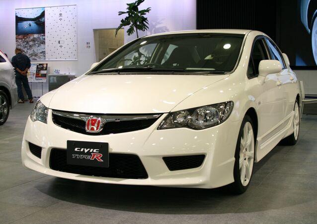日本の自動車メーカー3社 4月の中国新車販売台数を発表