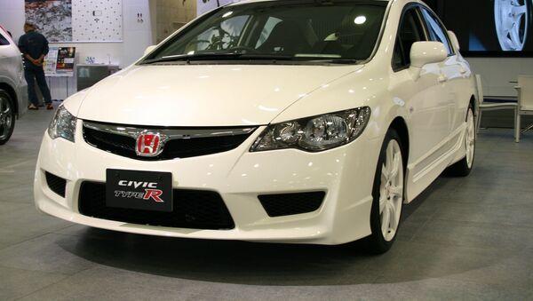 日本の自動車メーカー3社 4月の中国新車販売台数を発表 - Sputnik 日本
