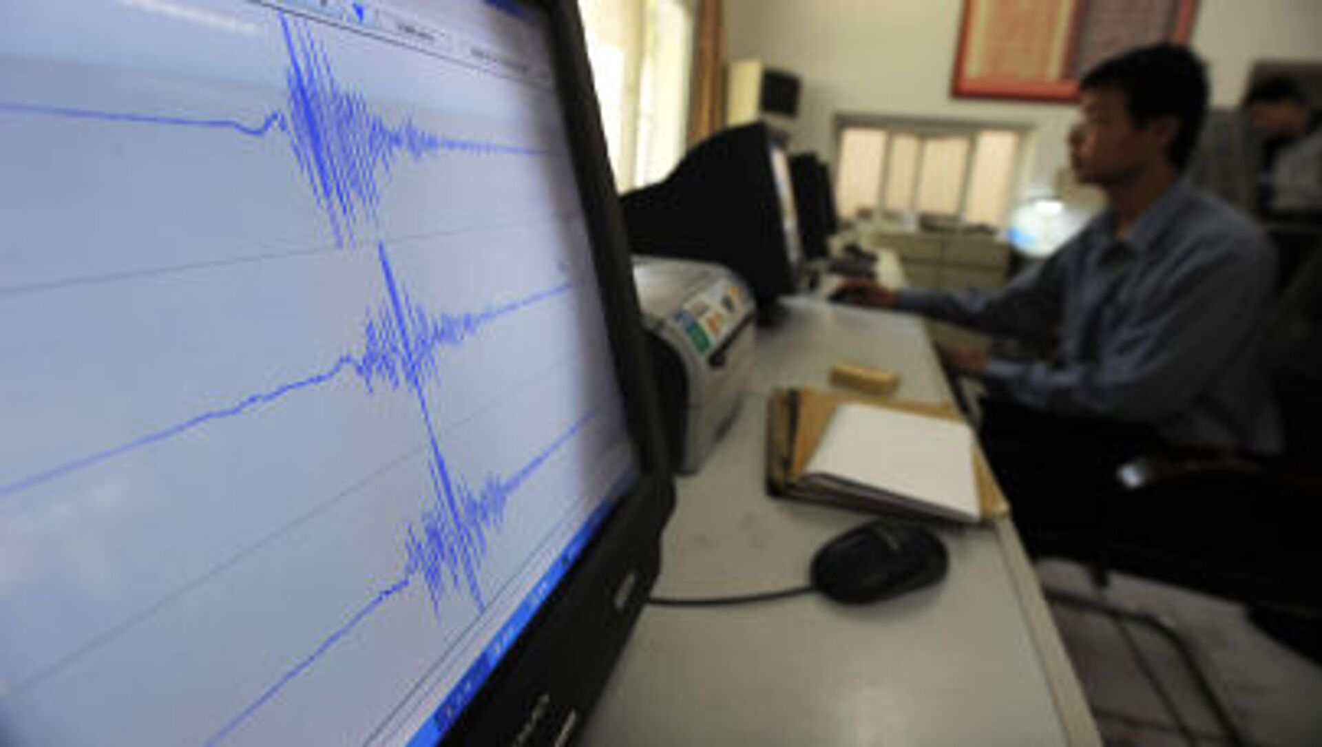 月に約210回の地震 日本で再び大きな地震は発生するのか? - Sputnik 日本, 1920, 14.04.2021