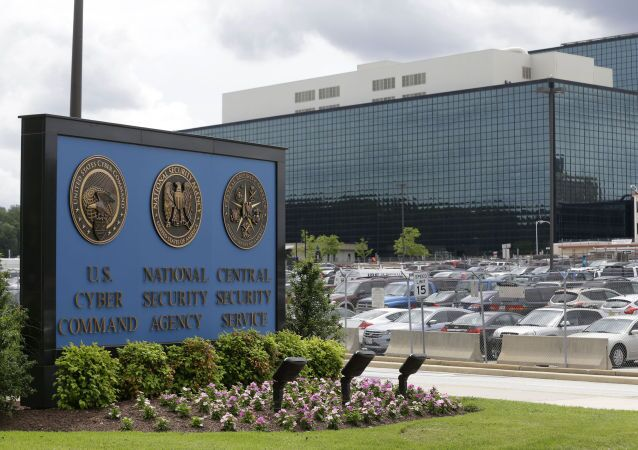 米国家安全保障局(NSA)の本部
