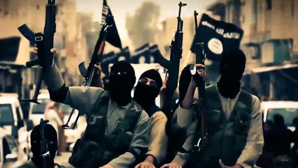過激派組織「ダーイシュ」(イスラム国、IS) - Sputnik 日本