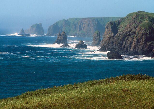 クリル諸島