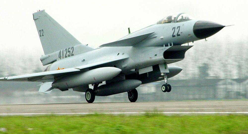中国の戦闘機J-10