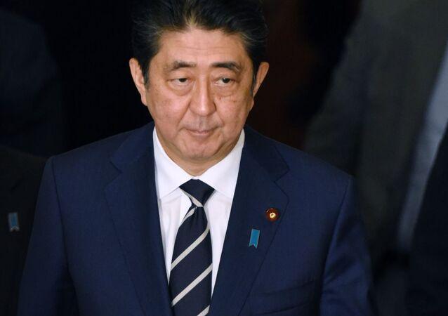 安倍首相(アーカイブ)