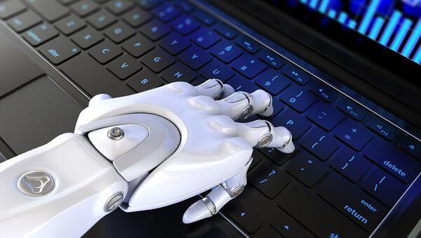 独自言語を開発して会話を始めたロボット、フェイスブックが処分 - Sputnik 日本