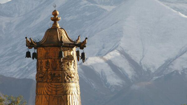チベット - Sputnik 日本