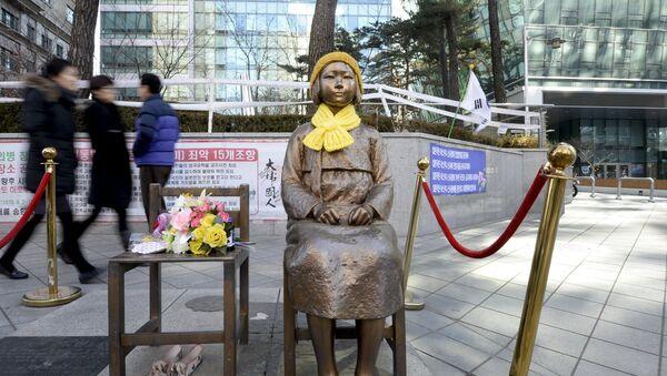 慰安婦問題 - Sputnik 日本