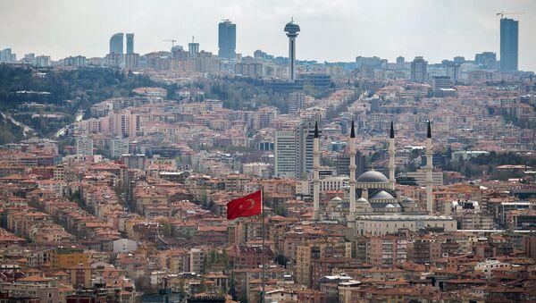 米財務省 トルコへの新制裁を発動 - Sputnik 日本