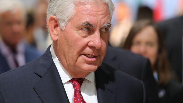 米国務長官 テロ対策安保理決議案は「特に時宜に適ったもの」 - Sputnik 日本
