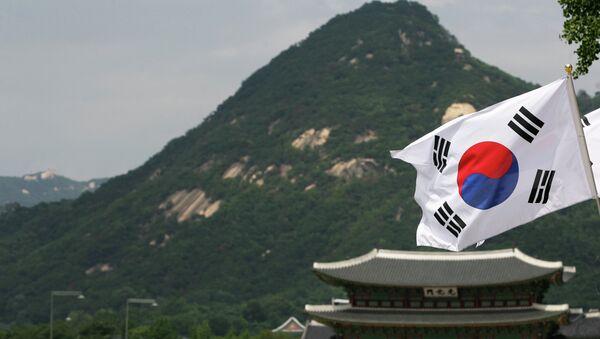 韓国旗 - Sputnik 日本