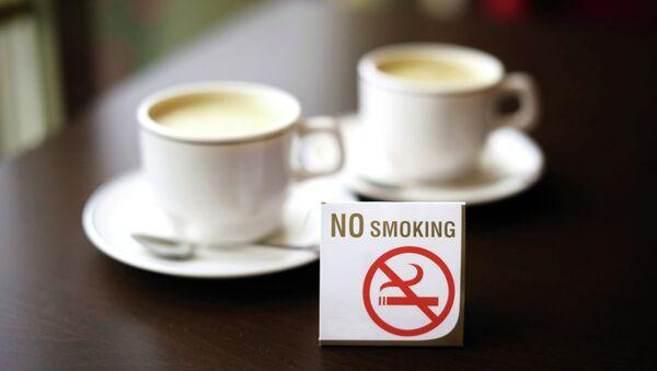 もっとも命にかかわるタバコの種類が明らかに - Sputnik 日本