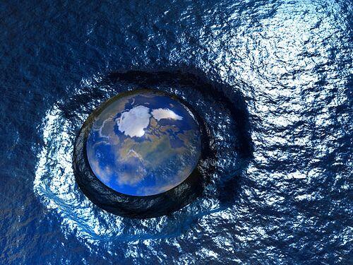 地球の気候変動